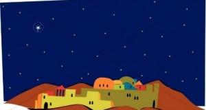 Nativity Faithshare Clip Art